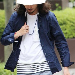 エディフィス(EDIFICE)のカラーシャツ/417 EDIFICE(シャツ)