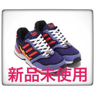 """アディダス(adidas)のザ・シンプソンズ× アディダス ゼットエックス1000 """"フレーミング モーズ""""(スニーカー)"""