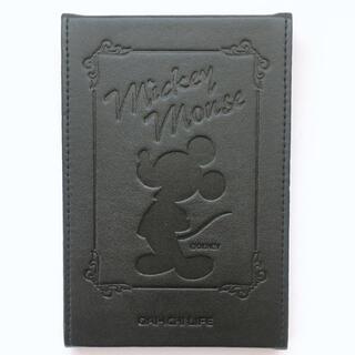 ディズニー(Disney)のミッキーマウス 折りたたみ鏡 ミラー(ミラー)
