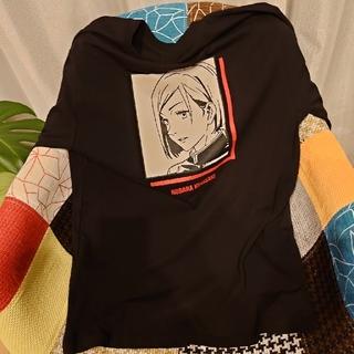 呪術廻戦 コラボTシャツ 釘崎野薔薇(Tシャツ)