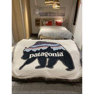 パタゴニア(patagonia)のおしゃれ 室内  北欧風  カーペット ラグ タペストリー Patagonia(その他)
