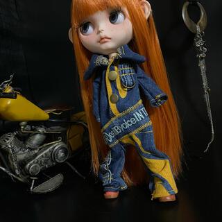 ブライスアウトフィット⑥(人形)