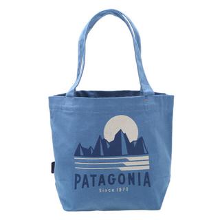 パタゴニア(patagonia)の即発送 パタゴニア ミニトートバッグ ランチバッグ 新品未使用(トートバッグ)