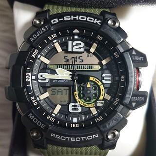 G-SHOCK - ☆Gショック マッドマスター GG-1000-1A3JF 良品☆