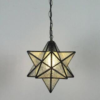 五つ星ライト(天井照明)