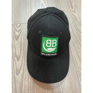 バレンシアガ(Balenciaga)のバレンシアガ キャップ 帽子 L 58センチ(キャップ)