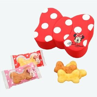 Disney - 東京ディズニーリゾート限定品 お菓子 マドレーヌ ミニー