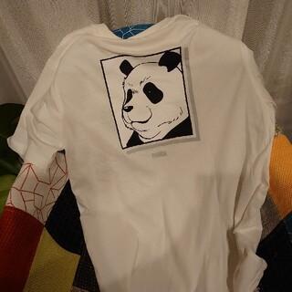 呪術廻戦 パンダ アベイルコラボTシャツ (Tシャツ)