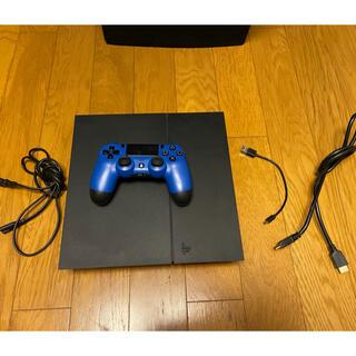 プレイステーション4(PlayStation4)のPlayStation4(家庭用ゲーム機本体)