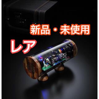 ボーズ(BOSE)のM's波動スピーカー モバイル型スピーカー SK0815 限定スケルトン(スピーカー)