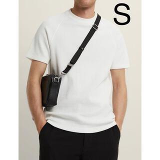 ZARA - ZARA メンズ Tシャツ S