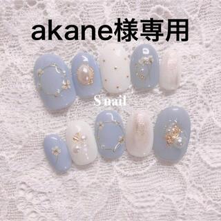 akane様専用(つけ爪/ネイルチップ)