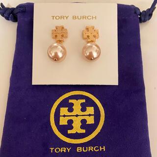 トリーバーチ(Tory Burch)のTory Burch ピアス(ピアス)