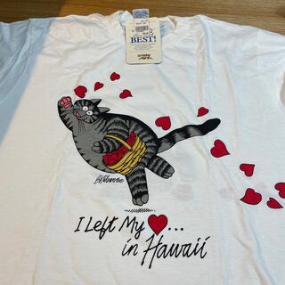 HAWAII Tシャツ 新品
