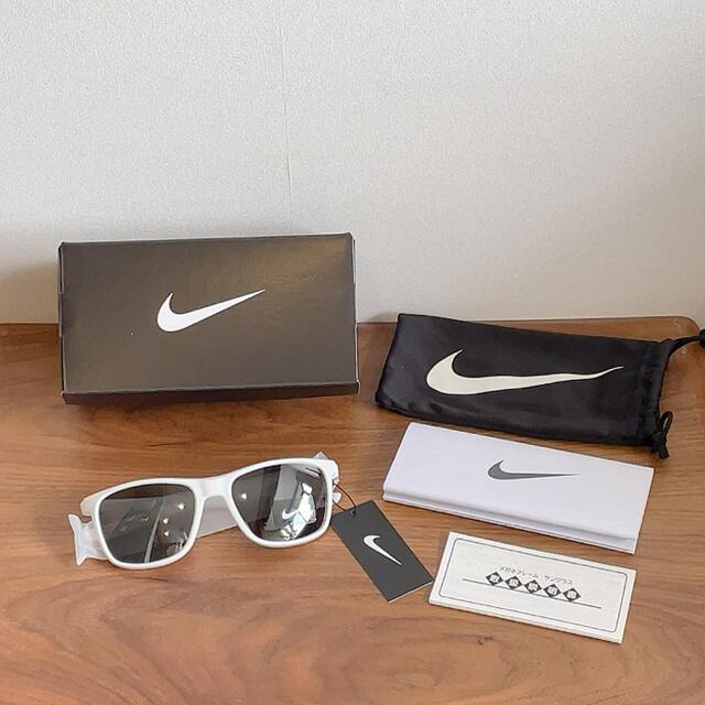 NIKE(ナイキ)の【ゆーき様専用】Nike サングラス 定価15,960円 スポーツ/アウトドアのゴルフ(その他)の商品写真