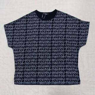ネネット(Ne-net)の新品タグ付き  Ne-net の ビッグ Tシャツ(Tシャツ(半袖/袖なし))