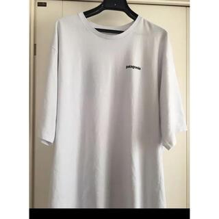 パタゴニア(patagonia)のパタゴニア 半袖tシャツ 早い者勝ち(Tシャツ/カットソー(半袖/袖なし))