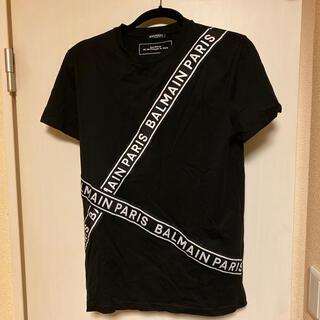 BALMAIN - BALMAIN バルマン Tシャツ Sサイズ