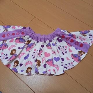 ディズニー(Disney)のベビド ディズニー スカート(スカート)