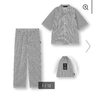 GU - 最終値下げ‼️ GU × undercover パジャマ ラウンジセット