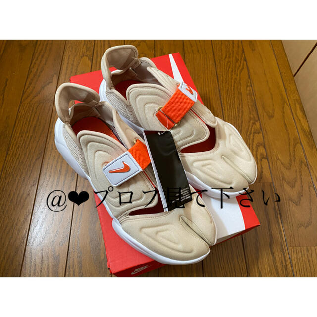 NIKE(ナイキ)のアクアリフト 25 レディースの靴/シューズ(サンダル)の商品写真