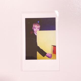 セブンティーン(SEVENTEEN)のSEVENTEEN トレカ チェキ ウジ 2015(K-POP/アジア)