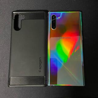 SAMSUNG - Galaxy Note10 海外版Simフリー
