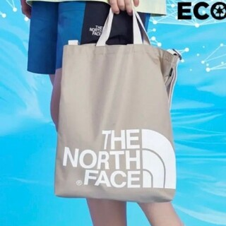 THE NORTH FACE - 2WAY トートバッグBIG LOGO TOTE  BAG