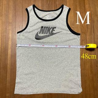 NIKE - Nikeの人気デカロゴ2点セット タンクトップ (M)