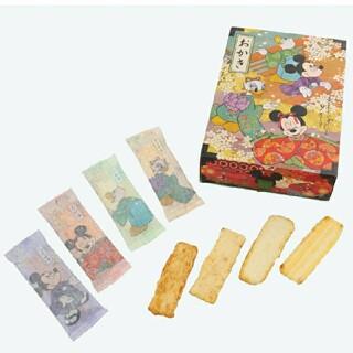 Disney - 東京ディズニーリゾート限定品 お菓子 おかき