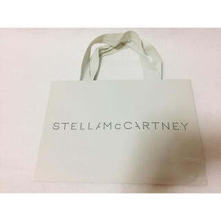Stella McCartney - ステラマッカートニー ショッパー ショップ袋 紙袋