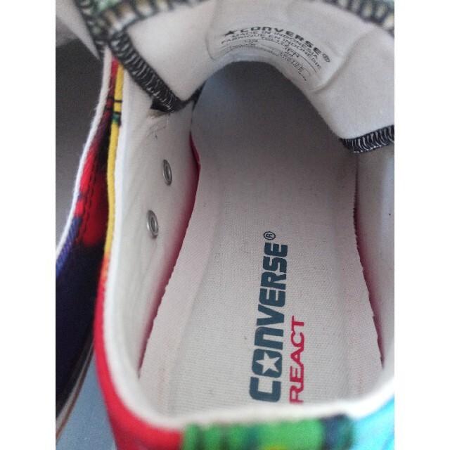 CONVERSE(コンバース)のコンバース タイダイ レディースの靴/シューズ(スニーカー)の商品写真