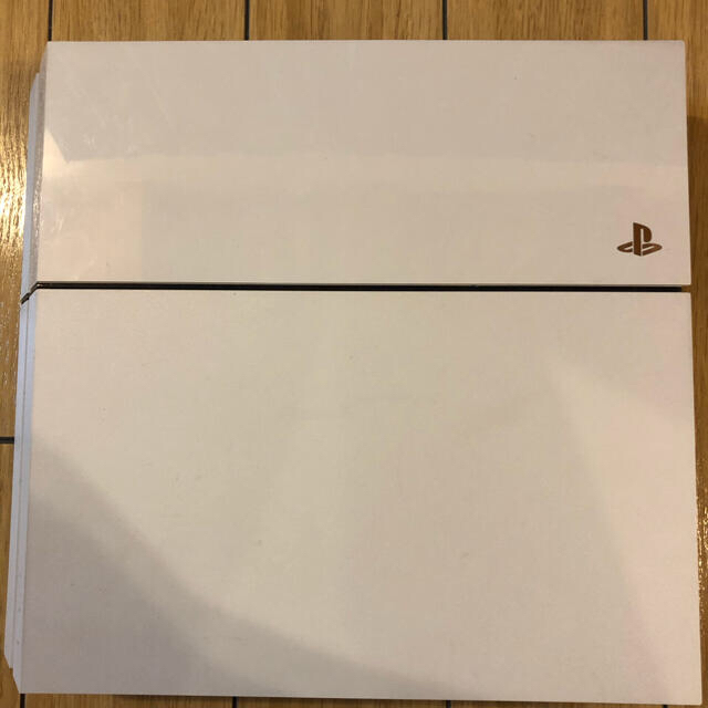 PlayStation4(プレイステーション4)のps4本体  ジャンク品 エンタメ/ホビーのゲームソフト/ゲーム機本体(家庭用ゲーム機本体)の商品写真