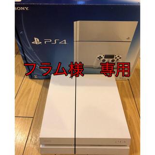プレイステーション4(PlayStation4)のps4本体  ジャンク品(家庭用ゲーム機本体)