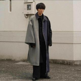 Jieda - khoki 19aw コート
