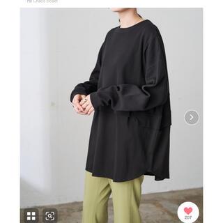 JOURNAL STANDARD - 先日購入★新品タグなし★コットンTシャツ