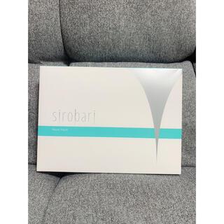 sirobari メラノアタック モイストパッチ 2枚×4セット