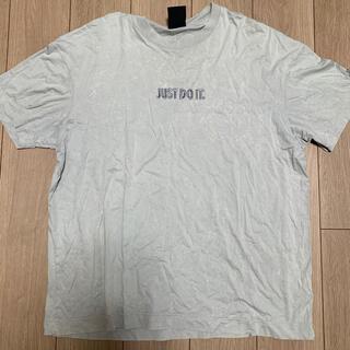 NIKE - Nike ビックシルエットtシャツ
