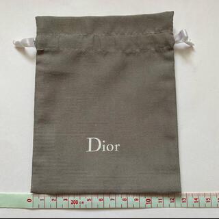 Dior - Dior 巾着 新品未使用