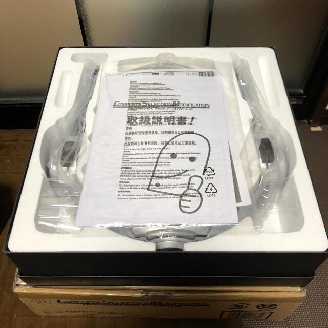 BANDAI(バンダイ)の仮面ライダークウガ csmアークル エンタメ/ホビーのフィギュア(特撮)の商品写真