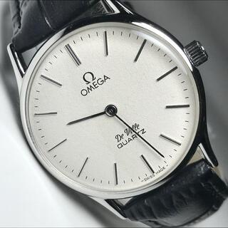 オメガ(OMEGA)の外観美品 OMEGA オメガ デビル Cal.1330 アンティーク腕時計(腕時計(アナログ))