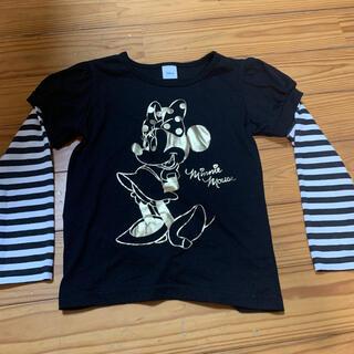 ディズニー(Disney)のロンT(Tシャツ/カットソー)