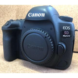 Canon - Canon 一眼レフカメラ 5D mark Ⅳ 大幅値下げ中