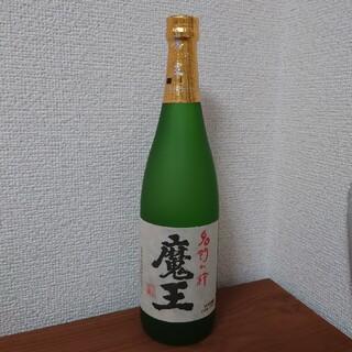 魔王☆芋焼酎☆本格焼酎 箱なし(焼酎)