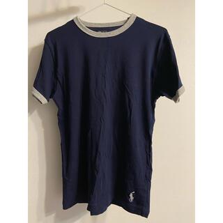 POLO RALPH LAUREN - POLO Ralph Lauren Tシャツ 紺