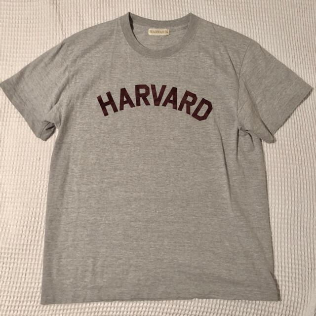 DEUXIEME CLASSE(ドゥーズィエムクラス)の【GOOD ROCK SPEED】HARVARD Tシャツ  レディースのトップス(Tシャツ(半袖/袖なし))の商品写真