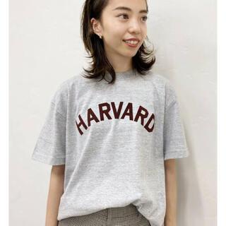 DEUXIEME CLASSE - 【GOOD ROCK SPEED】HARVARD Tシャツ