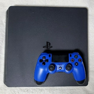 PlayStation4 - PS4本体 ブラック CUH-2000 500GB