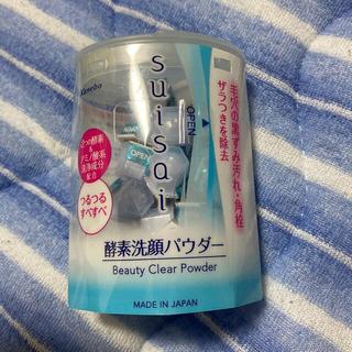Suisai - suisai 酵素洗顔パウダー