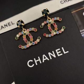CHANEL - シャネル ピアスPierce